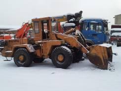 UNK-320. Продается фронтальный погрузчик производства Чехии