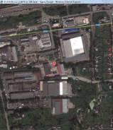 Произвдственно-складской комплекс в Южно-Сахалинске. 22 000,0кв.м.
