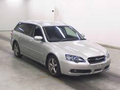 Subaru Legacy. BPE, EZ