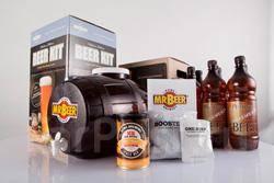 Мини пивоварня хабаровск самогонный аппарат домовенок 7 официальный сайт