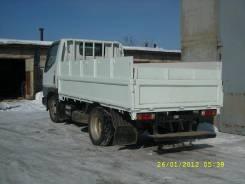 Mitsubishi Canter. Продам грузовик, 4 300куб. см., 2 000кг., 4x2
