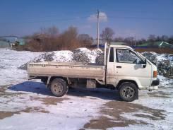 Вывоз строительного мусора до 1 тонны. 1400 р. Грузоперевозки.
