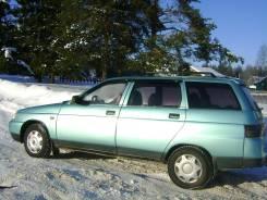 Автомобиль ВАЗ-2111-универсал