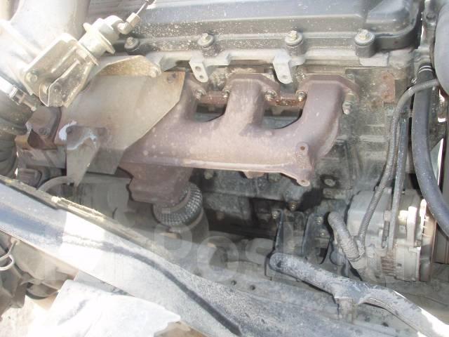 Продам Mitsubishi Fuso 2003г. Манипулятор. 8 200 куб. см.