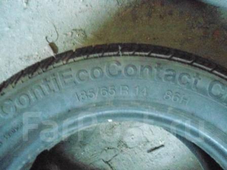 Континенталь Contact, 185/65 14. износ: 60%