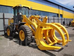 Xcmg LW300F. захват для леса. кредит, 7 000 куб. см., 3 000 кг. Под заказ