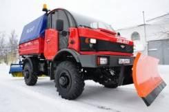 Продается специализированный автомобиль Silant 3.3TD-2. 3 300куб. см.