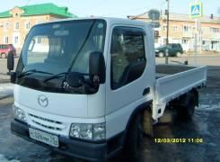 Mazda Titan. Продам в хорошем состоянии м/г Мазда Титан 2000г, 3 000 куб. см., 1 500 кг.