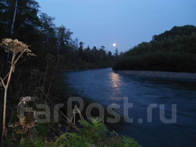 Рыбалка на ленка и хариуса в верховьях горной реки