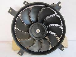 Вентилятор охлаждения радиатора. Suzuki Escudo, TD52W Двигатель J20A