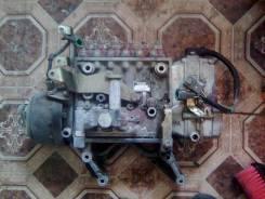 Двигатель в сборе. Nissan Diesel Двигатель PF6