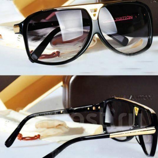 Красивые очки унисекс