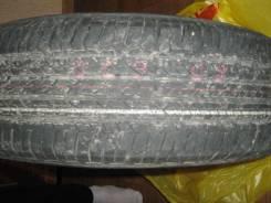 Pirelli Dueller, 215/70 R17 101H. 2011 год, без износа