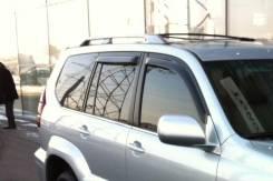 Ветровик на дверь. Lexus GX470