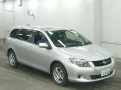 Toyota Corolla. NZE141G, 1NZFE
