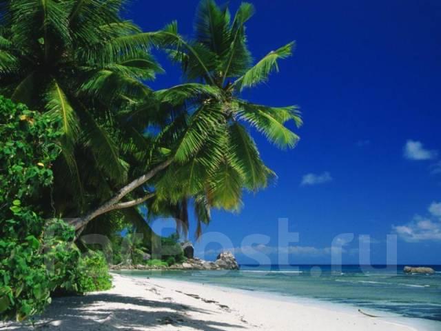 """Вьетнам. Нячанг. Пляжный отдых. Хорошие скидки Туроператор """"Альфа и Омега"""" в Торговом Центре """"Изумруд"""""""