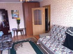 1-комнатная, Таёжный, улица Мира 1. Кипарисова-Таежка, частное лицо, 34кв.м. Интерьер