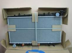 Радиатор охлаждения двигателя. Nissan: Wingroad, Sentra, Presea, AD, Pulsar, Sunny Двигатели: SR18DE, SR18DI, CD17, GA13DE