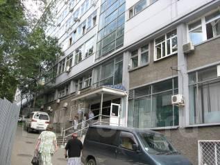 Офисные помещения. 40кв.м., улица Алеутская 45а, р-н Центр. Дом снаружи