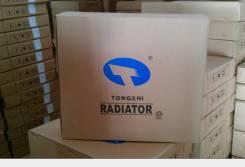 Радиатор охлаждения двигателя. Toyota: ist, Probox, bB, Vitz, Funcargo, Raum Двигатель 1SZFE