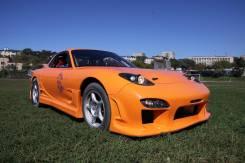 Система зажигания. Mazda RX-7, FD3S Mazda Efini RX-7, FD3S Mazda Savanna RX-7, FD3S