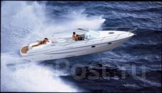 Sessa Marine. Год: 2003 год, длина 9,52м., двигатель стационарный, 660,00л.с., бензин