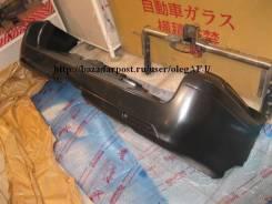 Задний бампер для Lexus GX470 Оригинал