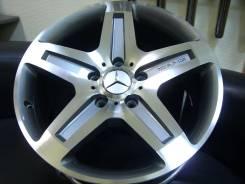 Mercedes. 9.5x19, 5x130.00, ET50. Под заказ