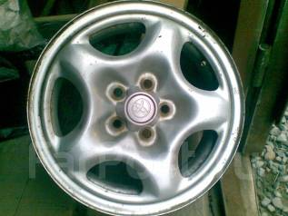 Toyota. 5.5x14, 5x100.00, ET24