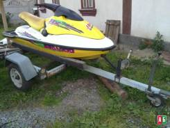 BRP Sea-Doo. Год: 2004 год
