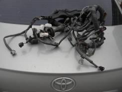 Проводка двс. Toyota Vista, SV50 Двигатель 3SFSE