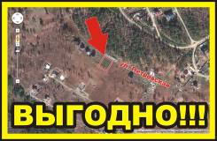 """Участок 15 соток, п. """"Николов Посад"""". 15кв.м., собственность"""