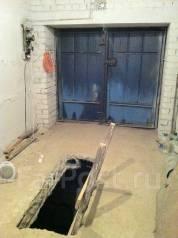 Гаражи капитальные. Полевая ул. 8, р-н Эгершельд, 16 кв.м., электричество, подвал. Вид изнутри