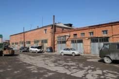 Офисные помещения. 300 кв.м., улица Пшеницына 4а, р-н Трудовое. Дом снаружи