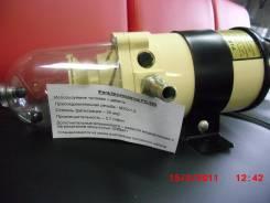 Сепаратор топлива. Terex AC