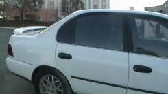 Toyota Corolla. автомат, передний, 2.0 (70 л.с.), дизель