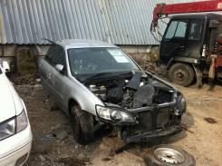 Subaru Legacy Wagon. BP5, EJ20