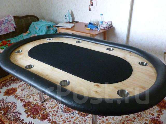 Покер стол своими руками
