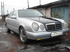 Mercedes E-класс,