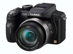 Panasonic Lumix DMC-FZ45. 10 - 14.9 Мп, зум: 4х
