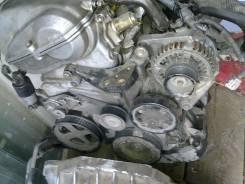 Двигатель 2ZZ-GE по запчастям