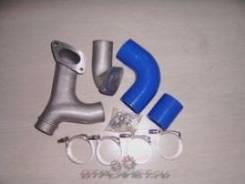 Интеркулер. Subaru Impreza WRX, GDB, GDA Subaru Forester, SF5, SG5, SG9 Subaru Impreza WRX STI