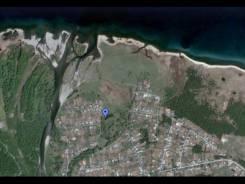 Продам земельный участок на Байкале. 1 200кв.м., собственность