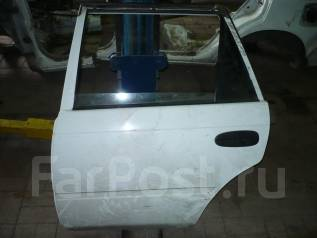 Дверь боковая. Toyota Corolla, AE103