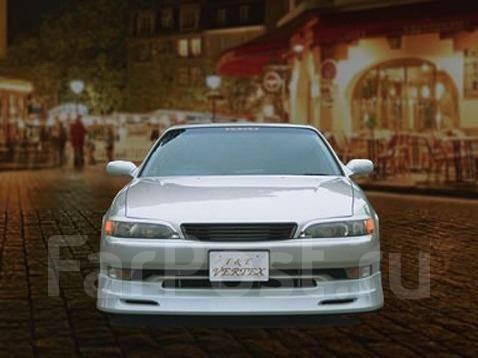 Продам комплект обвеса Vertex на Toyota Mark 2 90