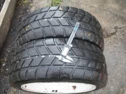 Dunlop Formula. Летние, 2006 год, износ: 5%, 2 шт