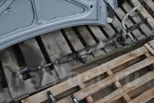 Рулевая рейка. Toyota Allex, ZZE123 Toyota Corolla Runx, ZZE123 Двигатель 2ZZGE