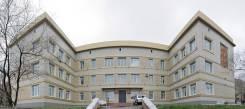 """Врач-терапевт. КГБУЗ"""" Владивостокская поликлиника № 3"""". Владивосток, Луговая, 55"""