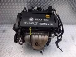 Двигатель Opel Zafira 1.8 16V Z18XER