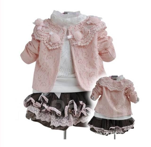 Платья с китая детские